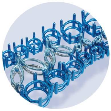 Pour la Joaillerie, Impression 3D titane, aluminium pièces uniques et séries